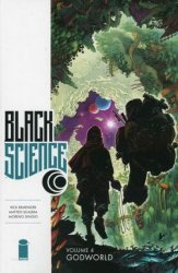Image's Black Science TPB # 4