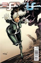 Marvel's Avengers & X-Men: AXIS Issue # 4c