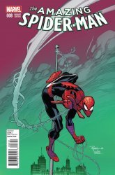 Marvel's The Amazing Spider-Man Issue # 8b