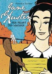 Lerner Publishing Group's Jane Austen: Her Heart Did Whisper Soft Cover # 1