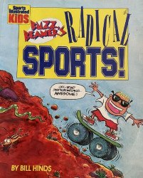 Warner Books's Buzz Beamer's Radical Sports Soft Cover # 1