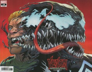 Marvel Comics's Venom Issue # 18c