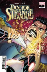 Marvel Comics's Doctor Strange Issue # 5