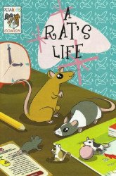 PETAkids 's A Rat's Life Issue # 1