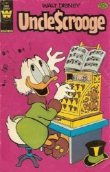 Whitman's Uncle Scrooge Issue # 183