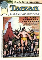 Blackthorne Publishing's Tarzan Book Issue # 2