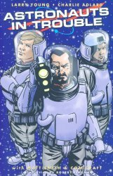 Image's Astronauts in Trouble TPB # 1