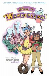 BOOM! Studios's Welcome to Wanderland TPB # 1