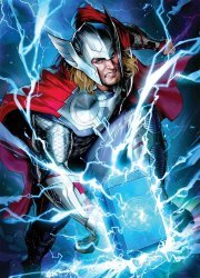 Marvel Comics's Thor Issue # 6b