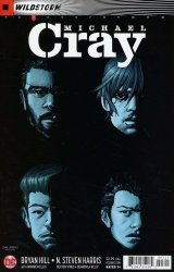 DC Comics's Wildstorm: Michael Cray Issue # 3