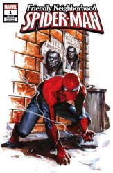 Marvel Comics's Friendly Neighborhood Spider-Man Issue # 1unknown
