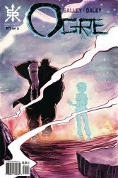 Source Point Press's Ogre Issue # 1