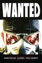Top Cow's Wanted TPB # 1-3rd print