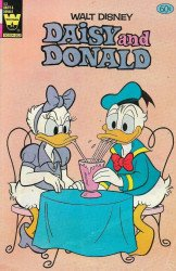 Whitman's Daisy and Donald Issue # 53