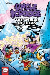 IDW Publishing's Uncle Scrooge TPB # 15