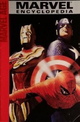 Marvel Comics's Marvel Encyclopedia: Marvel Age Soft Cover # 1