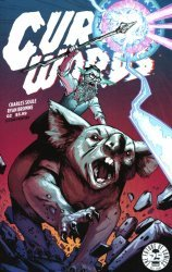 Image Comics's Curse Words Issue # 2d