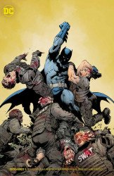 DC Comics's DCeased Issue # 1dc boutique