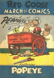 Western Printing Co.'s March of Comics Issue # 66e