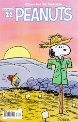 KaBOOM!'s Peanuts Issue # 22