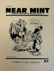 Al Dellinges's Near Mint Issue # 31