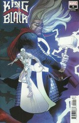 Marvel Comics's King in Black Issue # 5b