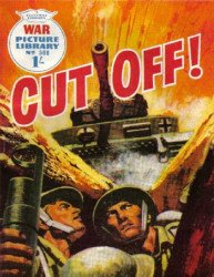 Fleetway (AP/IPC)'s War Picture Library Issue # 508