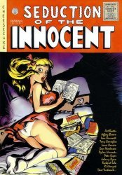 Kettledrummer Books's Seduction of the Innocent Hard Cover # 1