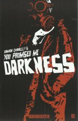Behemoth Entertainment LLC's You Promised Me Darkness Issue # 2