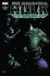 Marvel Comics's The Immortal Hulk  Issue # 2 - 5th print-comxposure