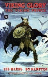 DC Comics's Viking Glory: The Viking Prince Soft Cover # 1