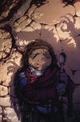 Archaia Studios Press's Jim Henson's Dark Crystal: Age of Resistance Issue # 7c