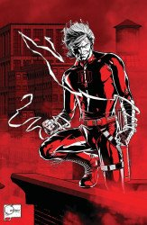 Marvel Comics's Daredevil Issue # 12nycc