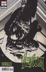 Marvel Comics's Venom Issue # 11b