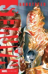 Marvel Comics's Marvels Annotated Issue # 1