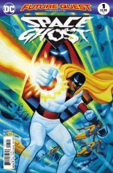 DC Comics's Future Quest Presents Issue # 1b