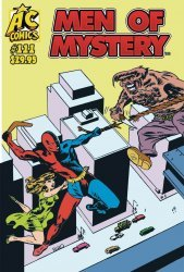 AC Comics's Men of Mystery Issue # 111