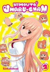 Seven Seas Entertainment's Himouto Umari-Chan Soft Cover # 2