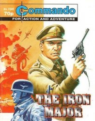 D.C. Thomson & Co.'s Commando: For Action and Adventure Issue # 3340