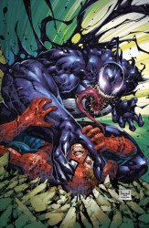 Marvel Comics's Venom Issue # 25big time-c