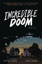 Harper Alley's Incredible Doom TPB # 1