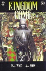 DC Comics's Kingdom Come Soft Cover # 1