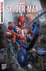Marvel Comics's Marvel's Spider-Man: City at War TPB # 1