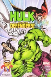 Marvel Comics's Marvel Heroes: Nestle Cereal Giveaway Issue hulk