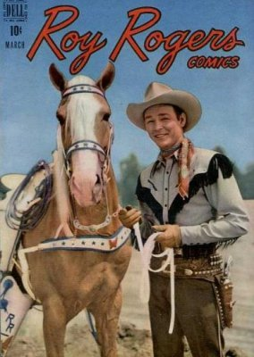 roy rogers black cat bone