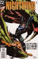 DC Comics's Nightwing Issue # 94
