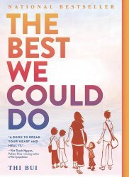 Harry N. Abrams Books's The Best We Could Do: An Illustrated Memoir Soft Cover # 1