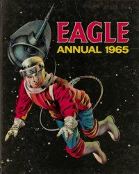 Fleetway (AP/IPC)'s Eagle Hard Cover # 1965