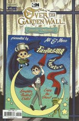BOOM! Studios's Over the Garden Wall: Soulful Symphonies Issue # 4b