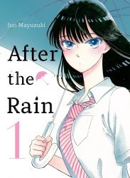 Vertical's After the Rain Soft Cover # 1